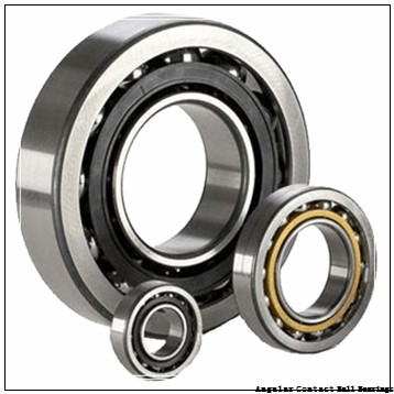 20 Inch | 508 Millimeter x 22 Inch | 558.8 Millimeter x 1 Inch | 25.4 Millimeter  RBC BEARINGS KG200XP0  Angular Contact Ball Bearings
