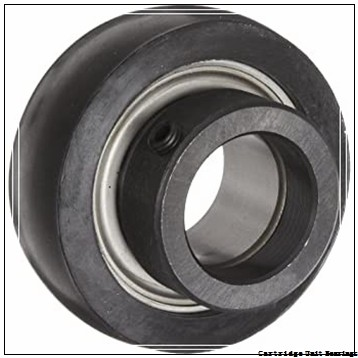 QM INDUSTRIES QAAMC18A085SEO  Cartridge Unit Bearings