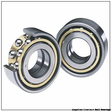 5 Inch | 127 Millimeter x 7 Inch | 177.8 Millimeter x 1 Inch | 25.4 Millimeter  RBC BEARINGS KG050AR0  Angular Contact Ball Bearings