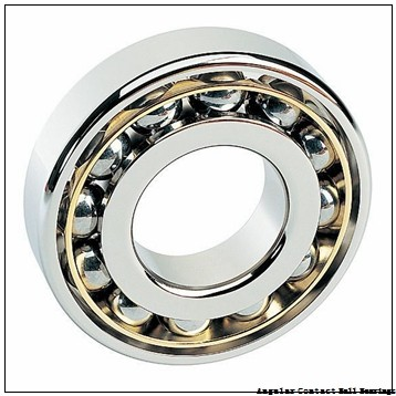 FAG 3304-BD-2HRS-TVH-C3  Angular Contact Ball Bearings