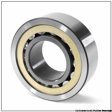4.331 Inch | 110 Millimeter x 6.693 Inch | 170 Millimeter x 1.102 Inch | 28 Millimeter  SKF NU 1022 ML/C3  Cylindrical Roller Bearings