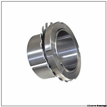 ISOSTATIC AA-1310-4  Sleeve Bearings