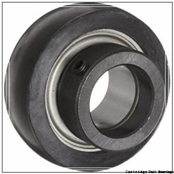 QM INDUSTRIES QAMC18A080SEN  Cartridge Unit Bearings