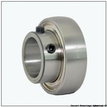 NTN JEL207-104D1  Insert Bearings Spherical OD