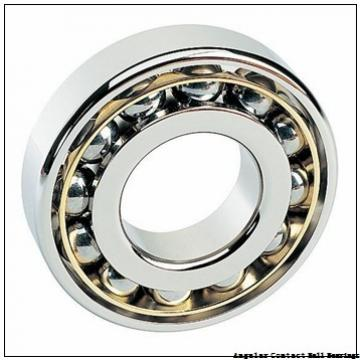 4.5 Inch | 114.3 Millimeter x 5 Inch | 127 Millimeter x 0.25 Inch | 6.35 Millimeter  RBC BEARINGS JA045XP0  Angular Contact Ball Bearings