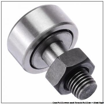 SMITH MCR-62-SBC  Cam Follower and Track Roller - Stud Type