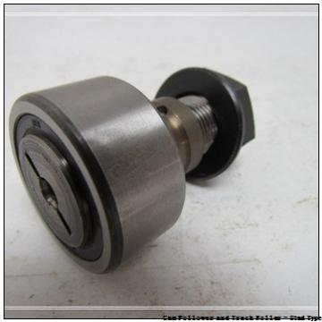 SMITH MCR-26-BC  Cam Follower and Track Roller - Stud Type