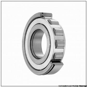 4.331 Inch | 110 Millimeter x 9.449 Inch | 240 Millimeter x 1.969 Inch | 50 Millimeter  TIMKEN NU322EMA  Cylindrical Roller Bearings