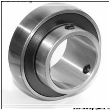 NTN NPS100RRC  Insert Bearings Spherical OD