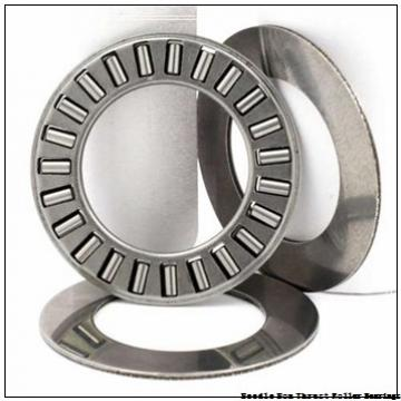 0.315 Inch | 8 Millimeter x 0.472 Inch | 12 Millimeter x 0.472 Inch | 12 Millimeter  INA IR8X12X12-IS1-OF  Needle Non Thrust Roller Bearings