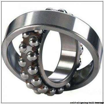 CONSOLIDATED BEARING 1203 C/3  Self Aligning Ball Bearings
