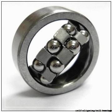 CONSOLIDATED BEARING 2306E-2RS  Self Aligning Ball Bearings