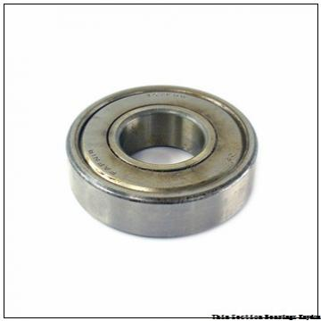 GENERAL BEARING 32423-01  Single Row Ball Bearings