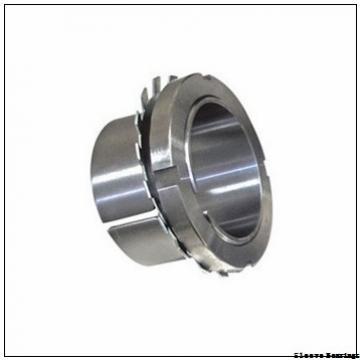 ISOSTATIC AA-1206-2  Sleeve Bearings