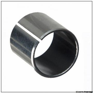 ISOSTATIC AA-1203-3  Sleeve Bearings