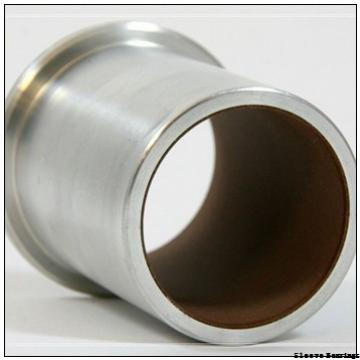 ISOSTATIC AA-1509-4  Sleeve Bearings