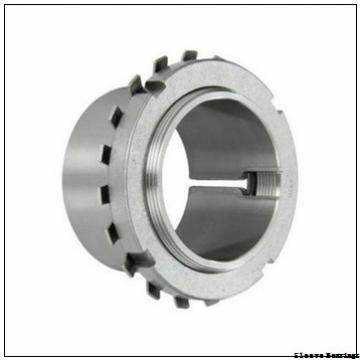 ISOSTATIC AA-1242  Sleeve Bearings