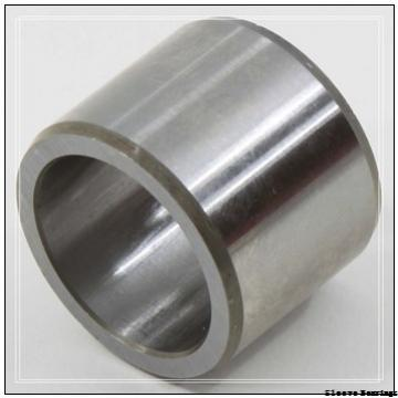 ISOSTATIC AA-1606  Sleeve Bearings