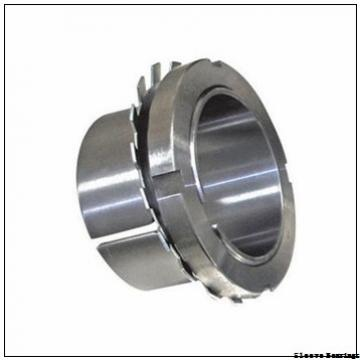 ISOSTATIC AA-1509-1  Sleeve Bearings